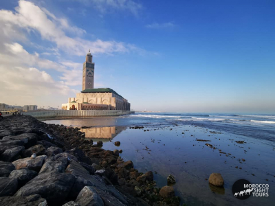 6  DAYS TOUR FROM CASABLANCA  TO MARRAKECH