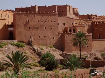 2 days from marrakech to zagora