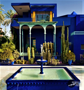 Gardens and Ramparts of Marrakech Tour