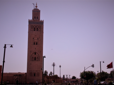 Marrakech Monuments Tour