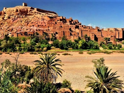 DAY TRIP From Marrakech TO OUARZAZATE HOLLYWOOD OF AFRICA